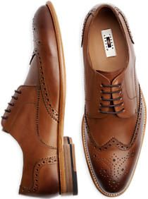 1000 Ideas About Mens Brown Shoes On Pinterest Men Coat Joseph
