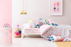 Cotton On Kids Room - July 2016 www.cottononkids.com