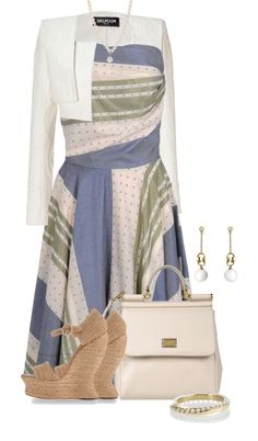 """""""Untitled #2141"""" by lisa-holt on Polyvore"""