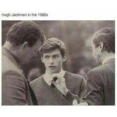 "Hugh"""
