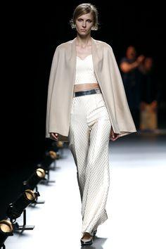 Duyos Fashion Week Madrid. Otoño-Invierno 2012/2013.