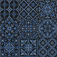Academy Tiles - Porcelain Tiles - City Glamour - 83206
