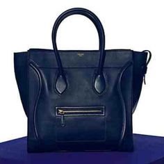 Celine, Luggage mini  yes please!