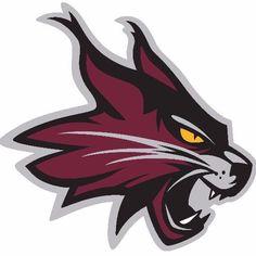 Lynx, Lindenwood University–Belleville (Belleville, Illinois), Div I, American Midwest Conference #Lynx #Belleville #NAIA (L12008)