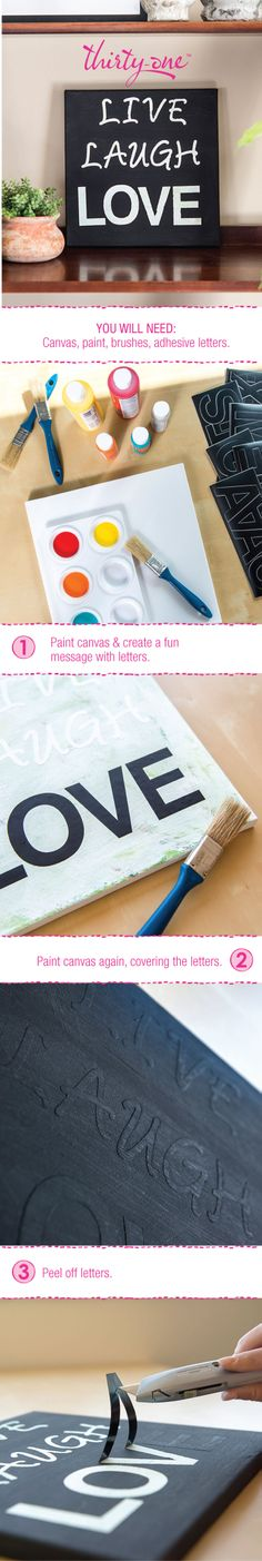 Fill your home with even more love!