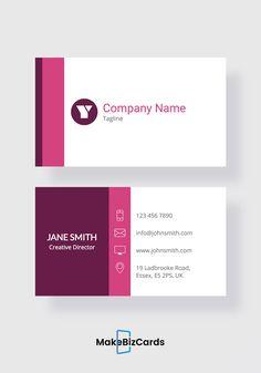 free modern lawyer business card template businesscard
