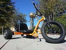 2014 Sidewinder Motorized Drift Trike New