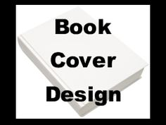 Designing your book cover