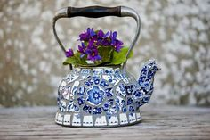 Mosaic Rocks, Mosaic Stepping Stones, Mosaic Vase, Mosaic Flower Pots, Pebble Mosaic, Mosaic Garden, Mosaic Tiles, Teacup Mosaic, Mosaic Crafts