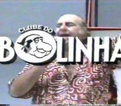 Clube do Bolinha - Cooooisaa Lindaaa!