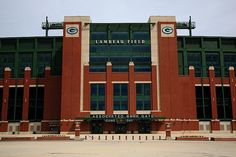 packers frozen tundra quotes | Lambeau Field - Green Bay Packers. Frozen Tundra. Follow the Pin to my ...