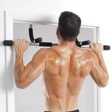 Truly a great pull up bar for your home. http://howtoreducearmfatinfo.com/goequipment/pullup_bar.php