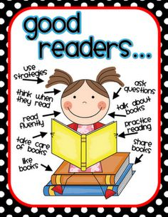 Miller taught her students to become good readers by doing these things. She especially made sure they practiced reading and shared books with each other.