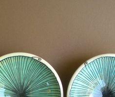 Pinwheel bowls