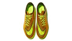 d672558d0 HyperVenom goes gold in a Neymar exclusive that will be worn by the  Brazilian throughout the knockout stages of the World Cup.