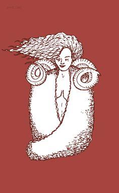 Frases típicas de cada signo: o que quer, como é e como irritá-lo | Ana Maria Braga All About Aries, Aries Ram, Zodiac Signs, Symbols, Wallpaper, Crochet, Prints, Bolo Chiffon, Black Sheep