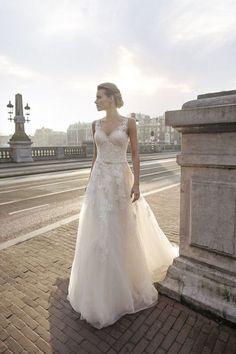 #Modeca #CermoConcept #Bruidsmode2018 #Amalia