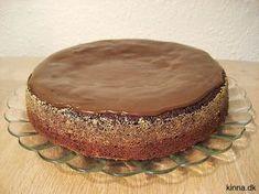Bedstemor Ands chokoladekage