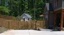 There are various types of fences namely boundary fencing, perimeter fencing, snow fencing, privacy fencing, farm fencing, pool fencing etc. On the other hand, Atlanta fence installation offers wood, metal, chain-link, hurdle, vinyl and various other types of fences for your house or property. You can select from these fences in accordance with your need and budget. http://fencecompanyatlanta.blogspot.in/2013/08/Aluminum-fence-Atlanta.html