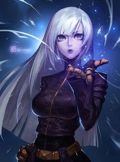 Kula Diamond By 小归MIST