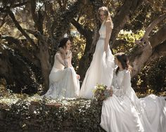 Wedding Dresses - Nandi Devi, by Jesus Peiro - A Collection of Sophisticated and Elegant Gowns for the Modern Bride | Love My Dress® UK Wedding Blog
