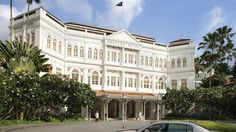 Image result for photos of raffles hotels