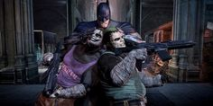 Batman: Arkham series developer teases new project says fans will lose their minds