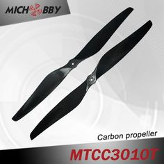 Specs: CarbonFiber, balsa wood, composite material Size: 30.0 x10.0CW and CCWin Pair The propller hole size can be customized with your requirements. Maytech Advanced Composite Carbon Fiber propeller has a structural strength near that of metal propellers. Because of the stiffness achieved by using carbon fibers, the prop will do very little coning (bending forward) […]