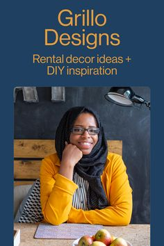 Interested in interiors? Check out Medina's profile for creative and affordable ways to DIY and decorate a rented home.