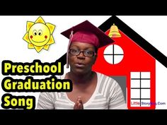 Graduation Song for Preschoolers - YouTube