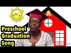 Preschool Graduation Song - Littlestorybug - YouTube