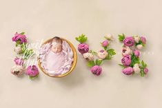 digital backdrops for newborn basket with blue flowers Newborn Pictures, Baby Pictures, Book Bebe, Baby Kicking, Foto Baby, Third Baby, Digital Backdrops, After Baby, Newborn Baby Photography