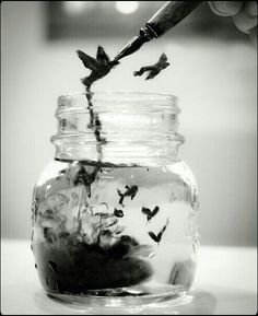 Imagination. #thesimplethings