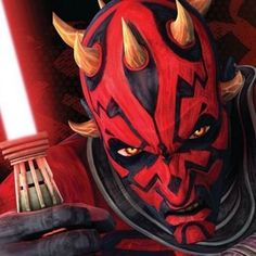Darth Maul and Savage Opress Return in Star Wars: The Clone Wars Season 5 Clips - These dangerous Sith Lords are out to destroy Obi-Wan Kenobi in the upcoming episode Eminence, airing Saturday, January 19.