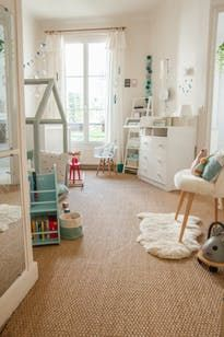 House Tour: A Small, Playful Paris Apartment | Apartment Therapy