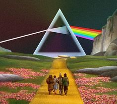 The Dark Side of the Moon is the eighth studio album by the English progressive rock band Pink Floyd, released on 1 March It was an i. Pink Floyd Artwork, Arte Pink Floyd, The Dark Side, Arte Sci Fi, Dark Evil, Pink Floyd Dark Side, Rock Posters, Band Posters, Cultura Pop
