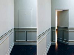 Secret Spaces Hidden Doors in Paneled Walls L\u0027Invisible & Résultats de recherche d\u0027images pour « hidden door » \u2026 | Pinteres\u2026