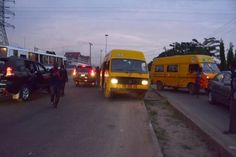 Welcome To Chitoo's Diary.: Photos: Drivers driving on one-way arrested by Gov...