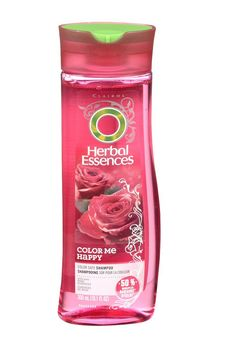 2 Pack of Herbal Essences Color Me Happy Color Safe Shampoo Only $2.75!