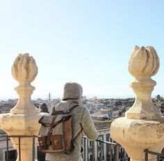 Repost @samuelsammit 📸 ・・・ www.kjoreproject.com/backpacks #Kjøre #italy #italia #survey #classic #kjoreproject #backpack #wool #sun #winter #photo #canon #instagram #friends #igers #handmade #wallets #accessories #vibram #shoes #backpacks #denim #canvas #wool #premium #newzealand #evolution #leather #love #design @kjoreproject
