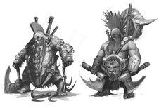 Dwarf Slayers by AlexBoca on DeviantArt