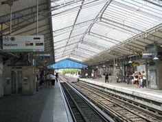 Stations de métro parisiennes: Bir-Hakeim - Les dix plus belles stations de métro parisiennes - L'EXPRESS