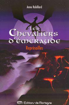 Les Chevaliers d'Émeraude : Représailles https://www.google.ca/blank.html