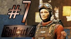 Fallout 4 Gameplay ITA Walkthrough #7 - La Squadra Perduta - PS4 Xbox On...