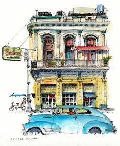 #Interior #Design #Decor #Architecture : CubaChris Lee