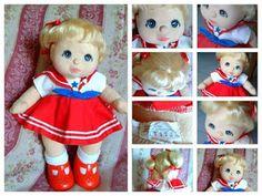 Bambole waldorf di stoffa - waldorf dolls : sweet My Child My Love look for nice home