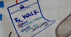 Walking As Work: Why Movement Is The Killer App - NTEN