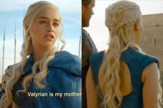 50 of the Greatest Braids From Game of Thrones - The Cut