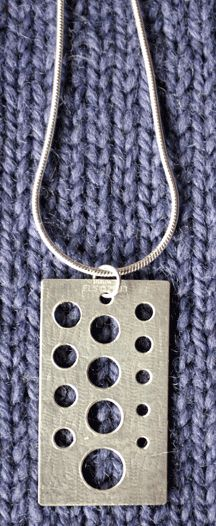 Jewelry for Knitters from Schoolhouse Press