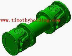 Timothy Holding Co.,Ltd. : Manual of universal joint shaft/cardan shaft,www.timothyholding.com